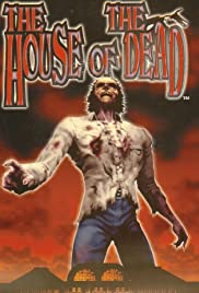 The House of the Dead (1996) Poster - Movie Forum, Cast, Reviews