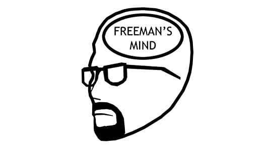 Movie hd 720p download Freeman's Mind: Episode 27 by [2048x2048]