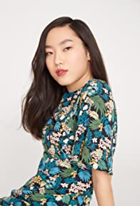 Primary photo for Madison Hu