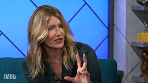 Laura Dern on How Greta Gerwig and Noah Baumbach Are Similar and Different