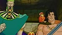 Escape of Ram-amon