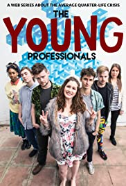The Young Professionals Poster