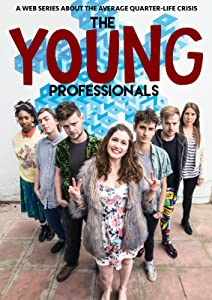 Watch free uk movies The Young Professionals [[480x854]