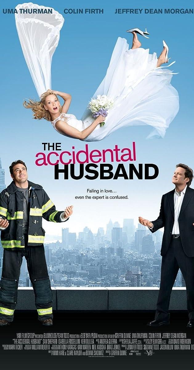The Accidental Husband (2008) - The Accidental Husband (2008