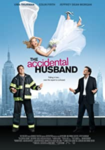 All movies mp4 download The Accidental Husband [HDRip]