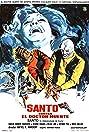 Santo vs. Doctor Death (1973) Poster