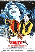 Santo vs. Doctor Death