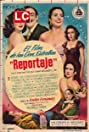 Reportaje (1953) Poster