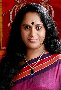 Primary photo for Sajitha Madathil