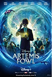 Download Artemis Fowl (2020) Movie