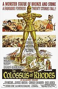 Watch Free Il colosso di Rodi [640x352]
