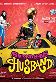 Second Hand Husband Poster