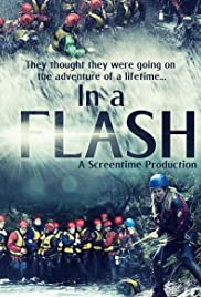 In A Flash... Poster