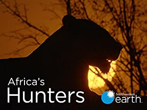 Africa's Hunters Season 1 Episode 2