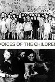 Voices of the Children Poster
