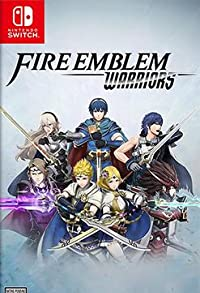 Primary photo for Fire Emblem Warriors