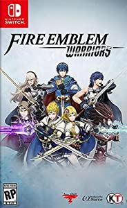 hindi Fire Emblem Warriors free download