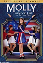 Primary image for An American Girl on the Home Front
