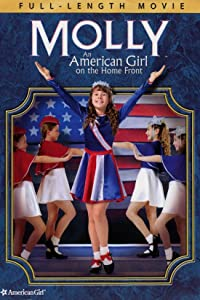 Divx movies torrent download Molly: An American Girl on the Home Front by Nadia Tass [WQHD]
