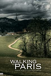 Walking to Paris Poster