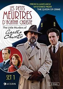 Les petits meurtres d'Agatha Christie (2009– )