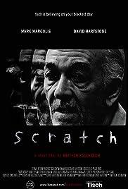 Scratch Poster