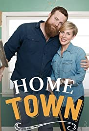 Home Town Poster