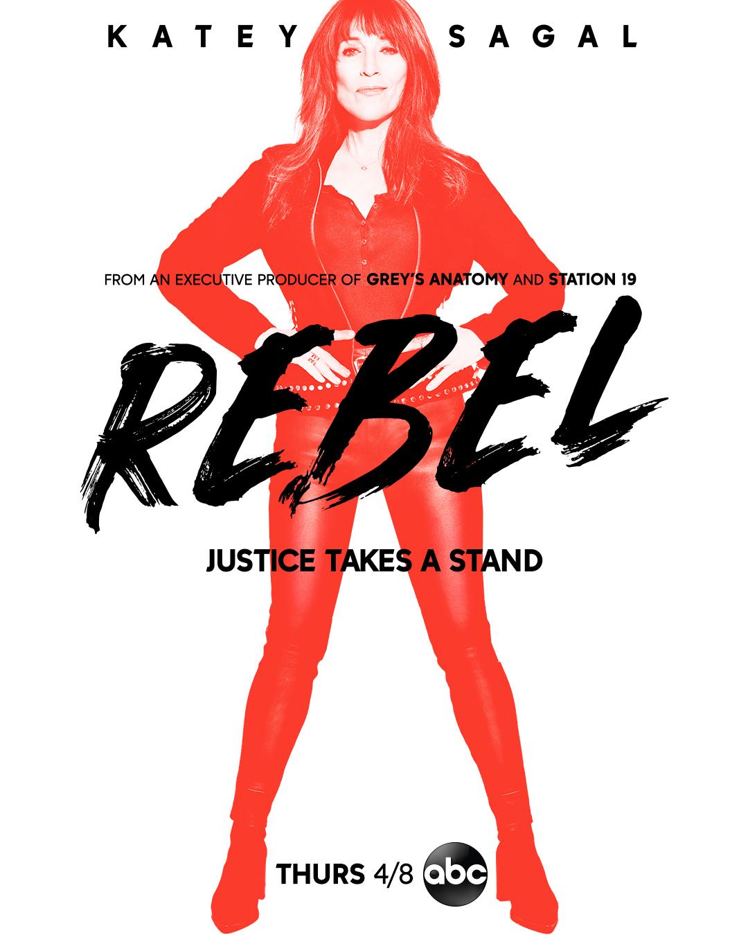 Rebel (TV Series 2021– ) - IMDb