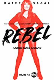 Rebel - Season 1 HDRip English Full Movie Watch Online Free