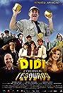 Didi, the Treasure Raider (2006) Poster