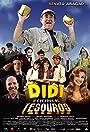 Didi, the Treasure Raider