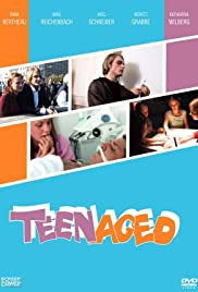 Teenaged Poster