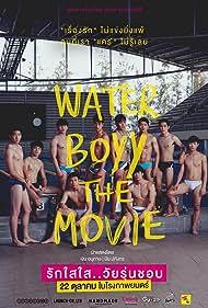 Luangsodsai Anupart and Beam Papangkorn in Water Boyy (2015)