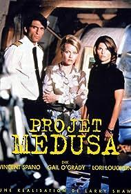 Vincent Spano, Lori Loughlin, and Gail O'Grady in Medusa's Child (1997)