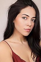 Angelique Rivera