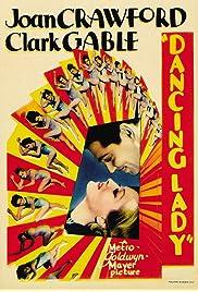 Watch Full HD Movie Dancing Lady (1933)