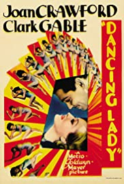 Dancing Lady (1933) Poster - Movie Forum, Cast, Reviews