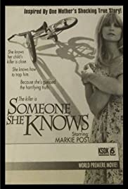 Someone She Knows Poster