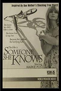 MP4 movie downloads ipad Someone She Knows USA [iPad]