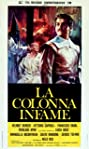 La colonna infame (1973) Poster