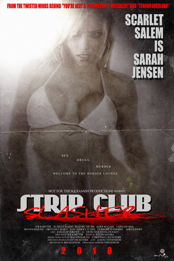 Strip club movies