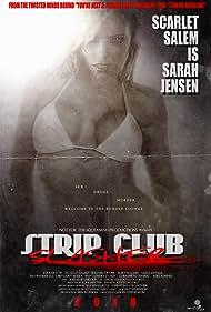 Sarah French in Strip Club Slasher (2010)