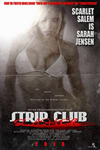 Full hd movie trailer download Strip Club Slasher by Alan Kramer [2K]