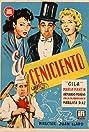 El ceniciento (1955) Poster