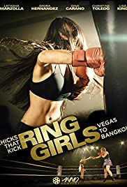 Ring Girls (2005) Poster - Movie Forum, Cast, Reviews