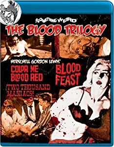 Full movie hollywood free download The Blood Trilogy Outtakes [Mp4]