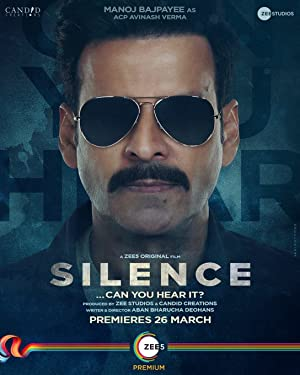 Silence: Can You Hear It movie, song and  lyrics