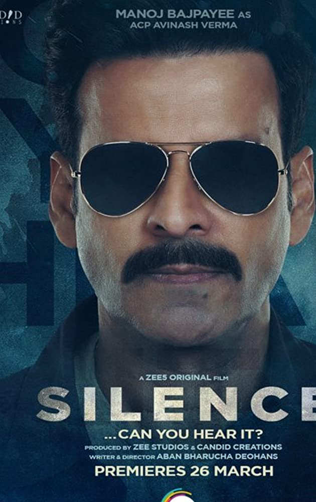Free Download Silence: Can You Hear It Full Movie
