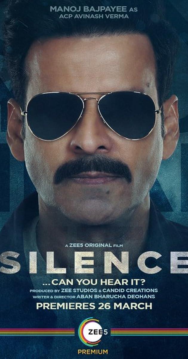 Silence: Can You Hear It (2021) - IMDb
