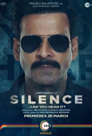 Silence: Can You Hear It